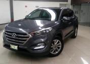 Hyundai otro modelo 2017 19000 kms
