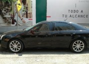 Ford fusion se i4 2008 154267 kms