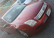 Ford fusion se i4 2007 130000 kms
