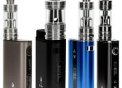 Cigarros electronicos y eliquids de calidad