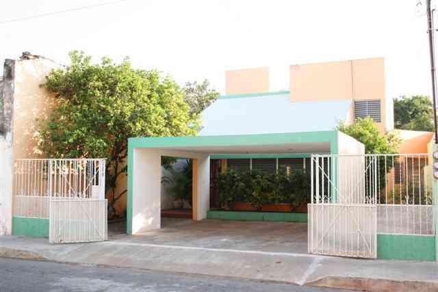 Centrica Casa amueblada de 4 habitaciones en Santiago Zona Centro
