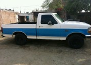 Ford f250 44.000 negociable
