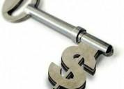 ejecutivo de cuenta con experiencia y cartera de clientes