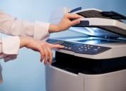 Renta de copiadoras konica minolta y kyocera en aguascalientes