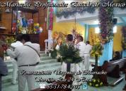 Contrataciones de mariachis en cuautitlan 5551784205 cuautitlan mariachis urgentes
