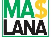 Solicito promotor o asesor para ventas en xalapa