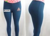Pants largo de temporada