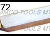 Porta inserto para tambores #9872