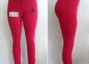 Nuevos pants  de temporada para dama