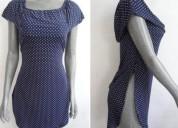 Modernos vestidos nuevos para dama