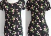 Lindas blusas de temporada manga larga