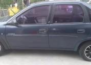 Chevrolet monza 2004 133000 kms