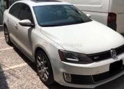 Volkswagen jetta gli 2014 44000 kms
