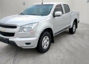 Chevrolet colorado pick up 2013 40280 kms