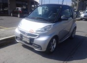 Smart fortwo coupé 2015 49000 kms