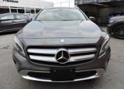 Mercedes benz clase gla 2014 49000 kms