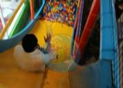 Fabricantes de juegos infantiles para plazas comerciales