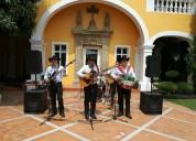 Grupo musical para fiestas en cuernavaca