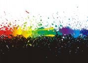 Tus 3 colores personalizados del éxito