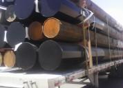 Fletes en  en planas de torton y trailer