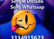 Single... busca parejas para trio.... solo gente desidida