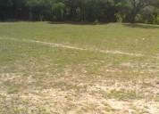 Se vende terreno en huajuapan de león de 5000 m²
