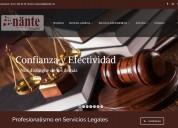 Nänte abogados - despacho jurídico qro.