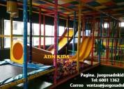 Equipamos tu salón de fiestas con un super juego playground., ecatepec