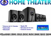 Home theater vorago