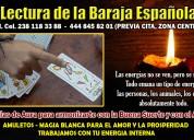 Lectura de la baraja espaÑola, limpias de aura y curaciones, trabajos de magia blanca.