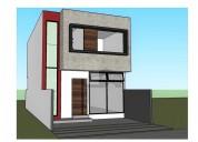 Casa nueva en venta en zapopan bosques del centinela