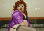 Mujer transg'enero cdmx, busco amigo amante