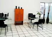 Oficinas administrativas en guadalajara