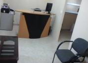 Oficina virtual en col. el mirador naucalpan