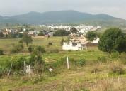 Remato dos terrenos con vista la aldea