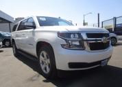 Chevrolet suburban 2015 75000 kms