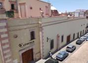 Casa en centro histórico para negocio u oficinas en zacatecas