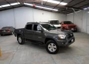 Toyotas tacoma empresa vende