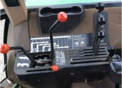 tractor agricola john deere 4555