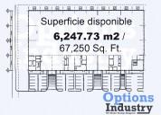 Bodega industrial en renta reynosa