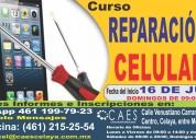 Curso técnico en reparación de celulares