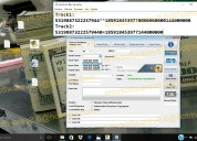 Emv software v8.6
