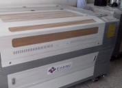 Embtec máquina corte láser 120x100