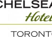trabajos disponibles en nuestro hotel en canada..travel y trabajo en canada