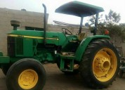 Tractor agricola 5715 jonh deere