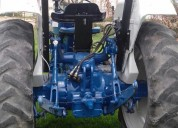 Tractor agricola ford 6600 modelo 1979