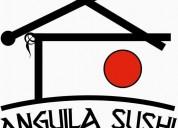 Urge solicito cocinero comida japonesa y ayudante