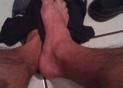 Buscando pies masculinos