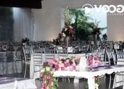 organizacion de fiestas y eventos  (producciones voog) guadalajara