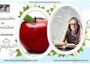 Regularización, exámenes finales y extraordinarios, cursos de verano.